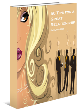 Great relationship tips ebook