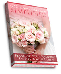 Wedding Planning Simplified ebook
